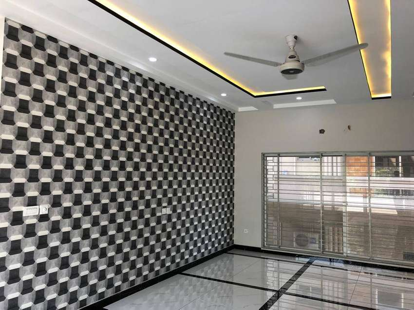 One Kanal New House for sale in Sukh Chain garden.Lahore 0