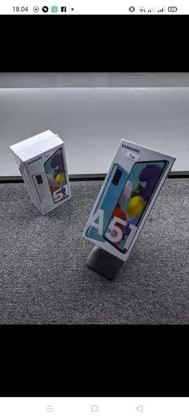 Samsung a51 ram 8/128GB
