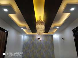 3bhk builder floor and homes