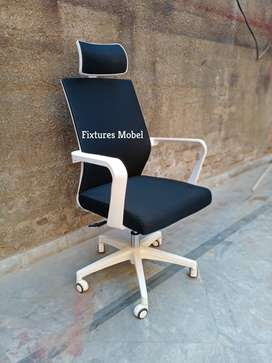 Office Working Chair 820-A White