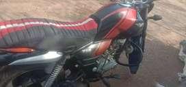 Good bike 1 st oner