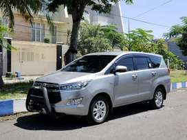 Toyota Innova Reborn 2.0 G Bensin Manual Istimewa Seperti Baru