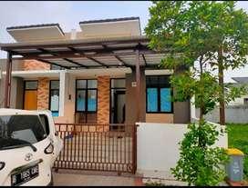 Over kredit rugi rumah kawasan vilagio di Citraraya Cikupa Tangerang