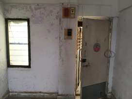 Self contained 1Rk in lok Nagri Ambernath on 4th floor