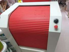 Asian paints mixing machine