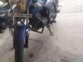 Hero Honda CBZ xtreme 2014