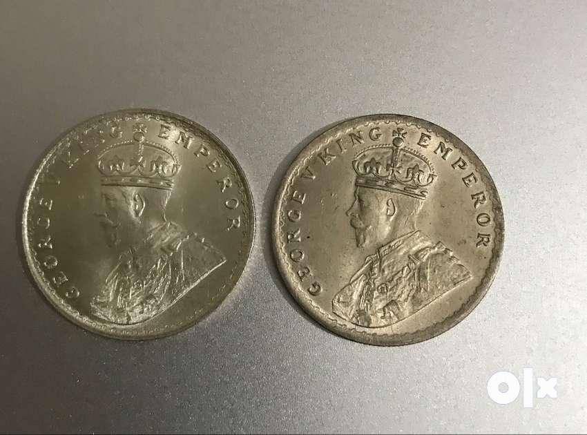 Rare of rarest collection Coins