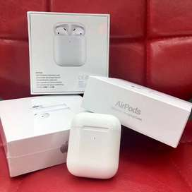 Airpods 2 HOME DELIVERY all sensors gps siri