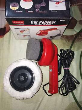 Car Polisher machine