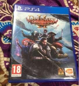 PS4 Divinity Original Sin II 2