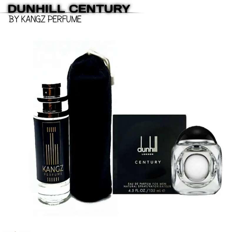 Parfum Dunhill Century / Parfum For Men 0