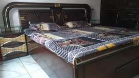 Bed in good condition