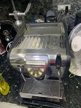 Coffee machine in nirman vihar