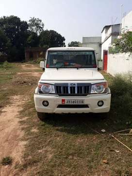 Mahindra Bolero Power Plus 2018 Diesel Good Condition