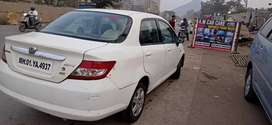 Honda City in good condition cng fitted car