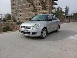 Maruti Suzuki Swift Dzire 1.2 ZXi BSIV, 2009, Petrol