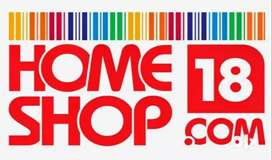 Homeshop18 process job openings for CCE & BACK OFFICE
