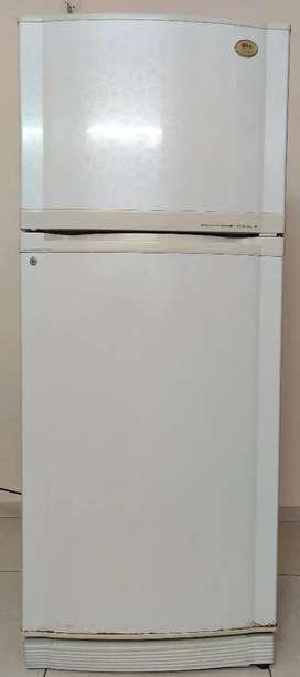 LG Refrigerator - 360 lt. (Made in Korea)
