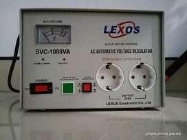 Stabilizer lexos svc 1000va