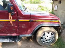 Mahindra Bolero 2013 Diesel 220000 Km Driven