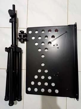 Stand Book, Stand Part Atau Stand Musik