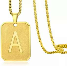Gold Plated Lockets .