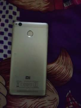 Redmi 3S Prime (Gold, 32 GB)
