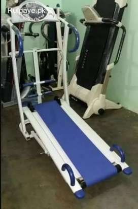Excercise treadmil manual 0307(2605395) plz call me