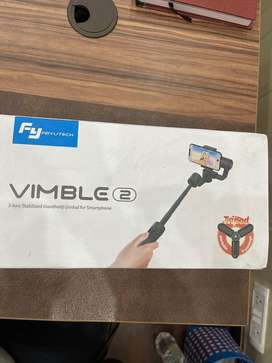 Feiyutech FY vimble 2 3 axis stabilized handheld gimbal for phone