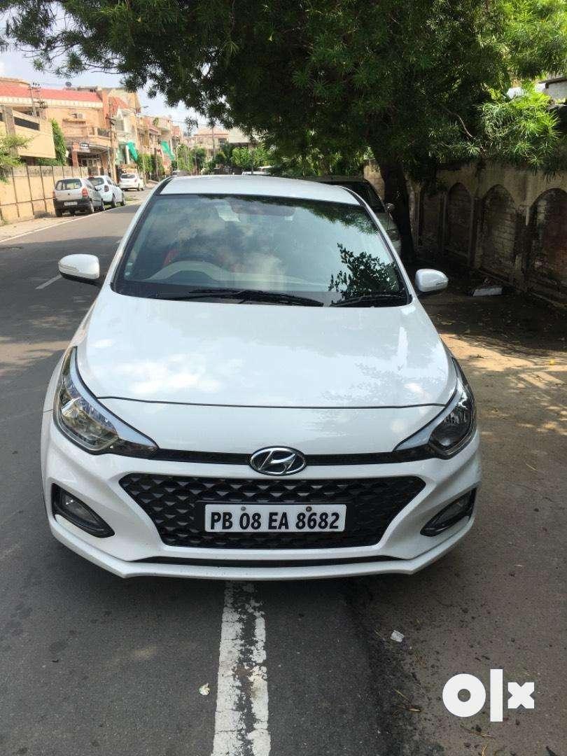 Hyundai Elite I20 i20 Asta 1.4 CRDI, 2018, Diesel 0