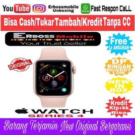 TerGampang Cash/TT/Kredit DP1.5JT Apple Watch Series 4 SportBand 40mm