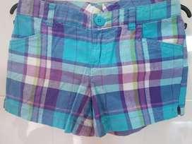 Celana pendek anak Arizona