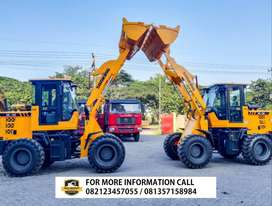 END YEAR SALE WHEEL LOADER SONKING FOR YOU ENGINE YUNNEI PLUS TURBO