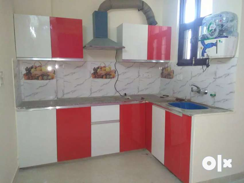 2BHK flat available for sale 0