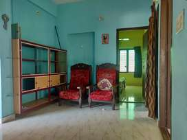 2 bhk apartment, fully furnished @ vatakara.