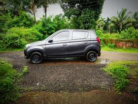 Alto 800 lxi in good top condition