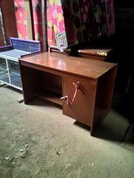 meja kantor tipblok