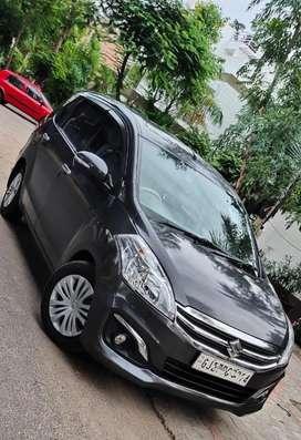Maruti Suzuki Ertiga VDi, 2018, Diesel