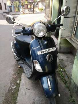 Vespa Scoty good condition age 6 yr old