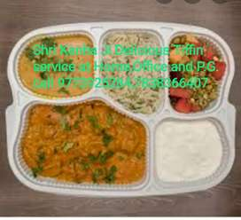 Kanha ji Food Service for Home, Office and P.G