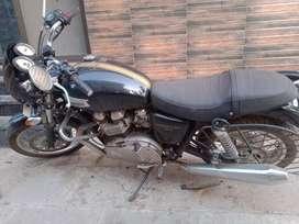 Triumph 900cc