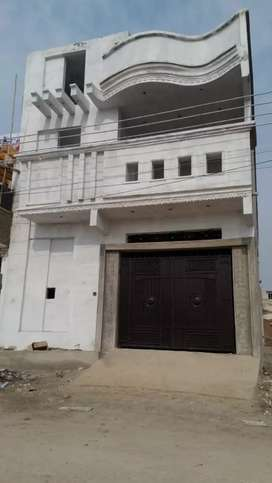 Brand New Double Story Banglow for Sale