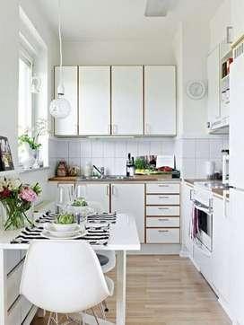 Kitchen Set Terbaik di Tasikmalaya Start 1,4 Juta/m
