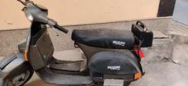 LML NV spl - 150 cc scooter for sale
