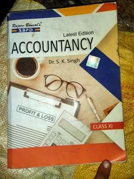 Accountancy 11th Dr.s.k.singh