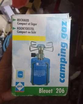 Bleuet 206 camping gaz made in france