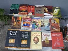 Jual Buku Borongan