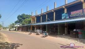 2000 SQFT OF COMMERCIAL BUILDING FOR SALE