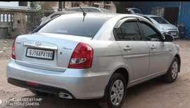 Hyundai Verna 2010 Petrol Well Maintained