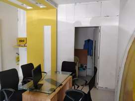 A Main Road Touch Shop For Rent in Manjalpur Tulsidham Road Near